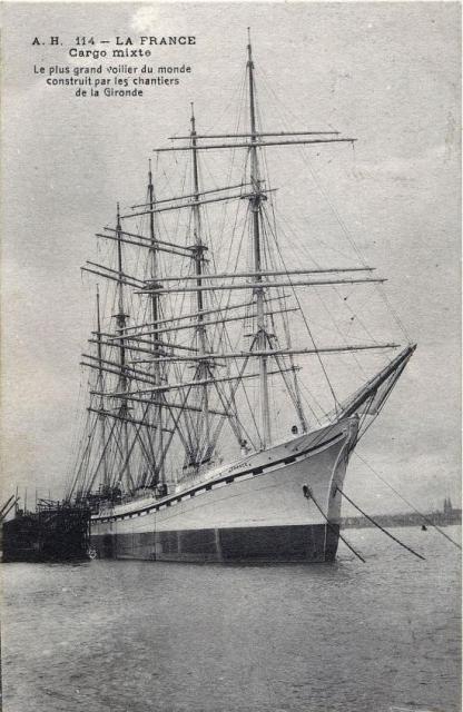 France II - 1911