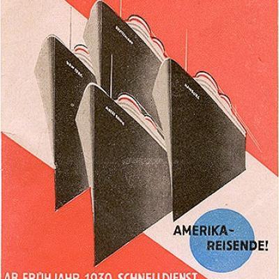 Hamburg - Amerika Linie