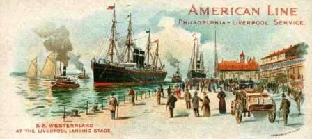 American Line