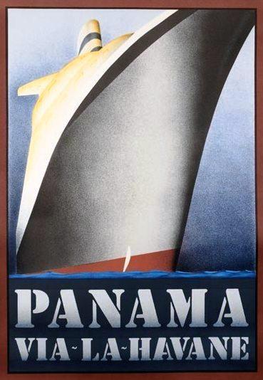 Panama - Le Havre