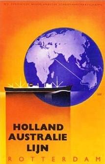 Holland Australia Line