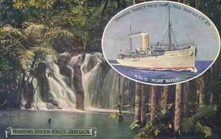 RMS Port Royal