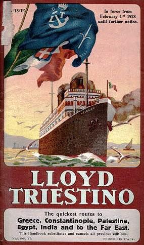 Lloyd Triestino