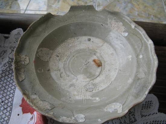 Song ceramic