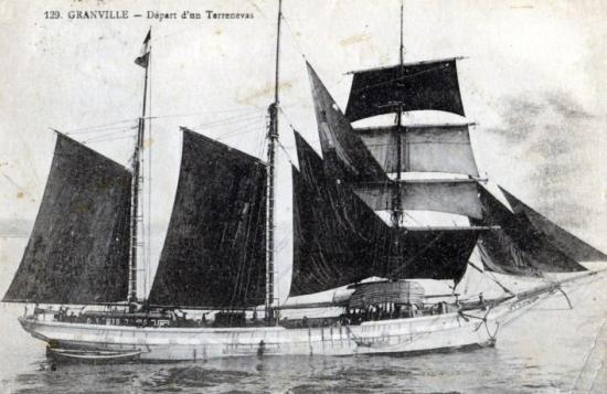 Terrenevas 1920's