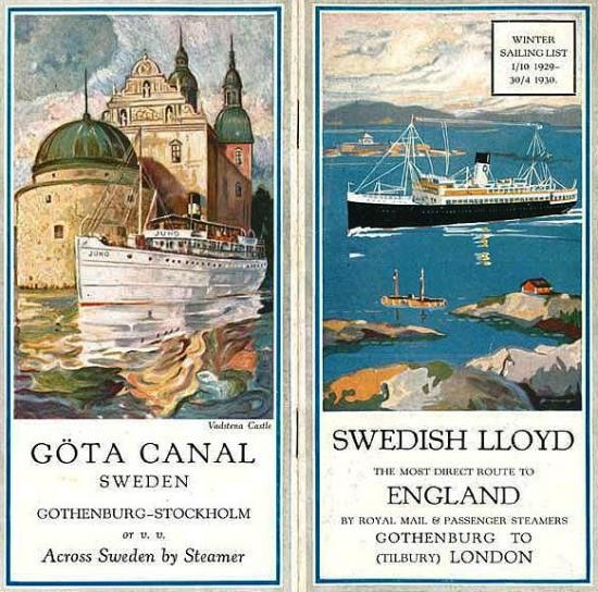 Swedish Lloyd