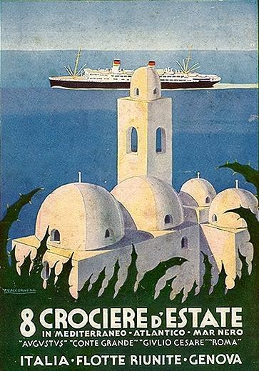 Italia Flotte Riunte
