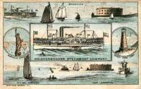 Steamboat Company