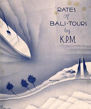 KPM - Bali tours
