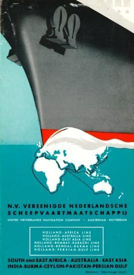 United Netherlands Nav. Co.