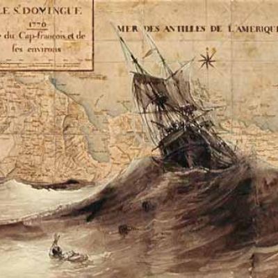 St Domingue Island