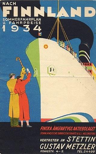 Finnland Line