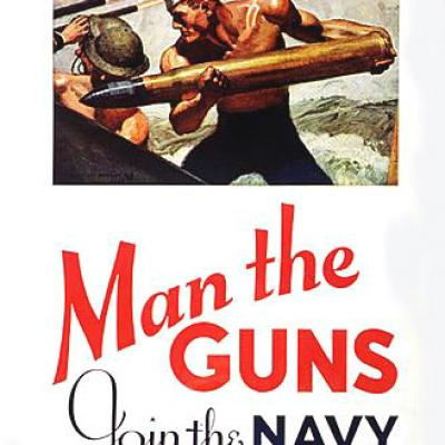 Join the Navy !