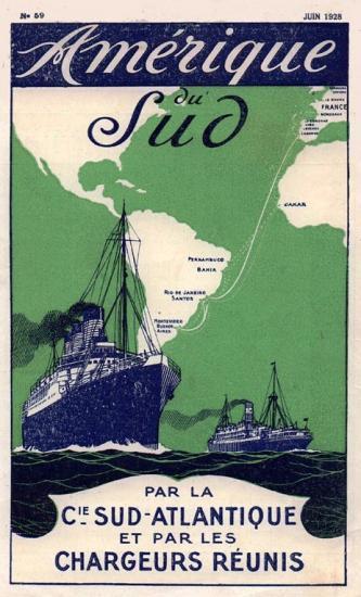 Cie Sud Atlantique