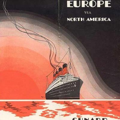 Cunard