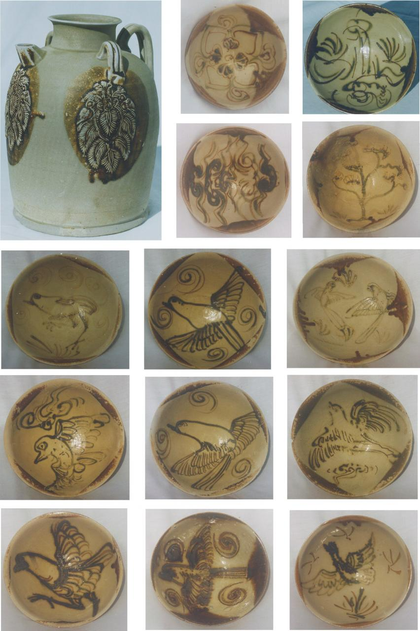 Ancient ceramics perfectly preserved (4)