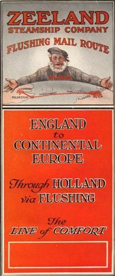 Zeeland Steamship Co.