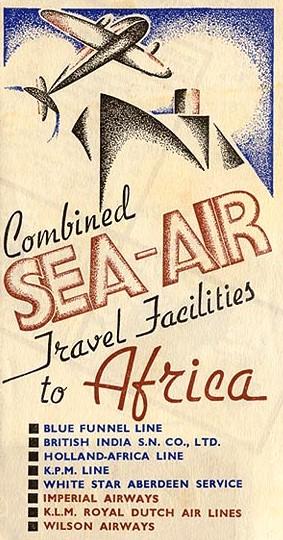 Sea Air Africa