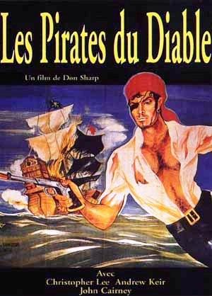 Pirates du diable