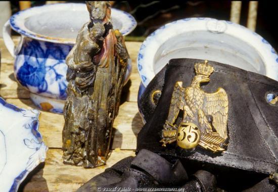 Treasures of the Abbatucci
