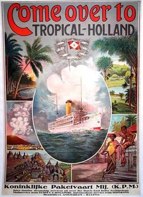 Tropical Holland