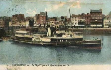 lloyd 1908