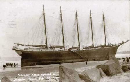 Nancy 1927
