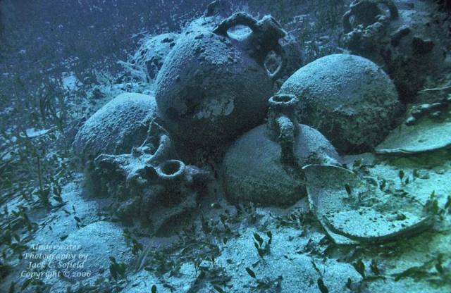 Amphora Aegean Sea...