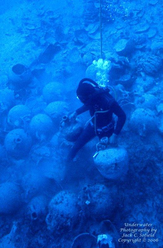 Depth 120 feet..!