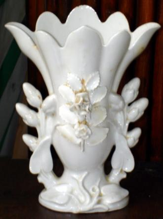 Porcelaines de Paris - Abbatucci cargo