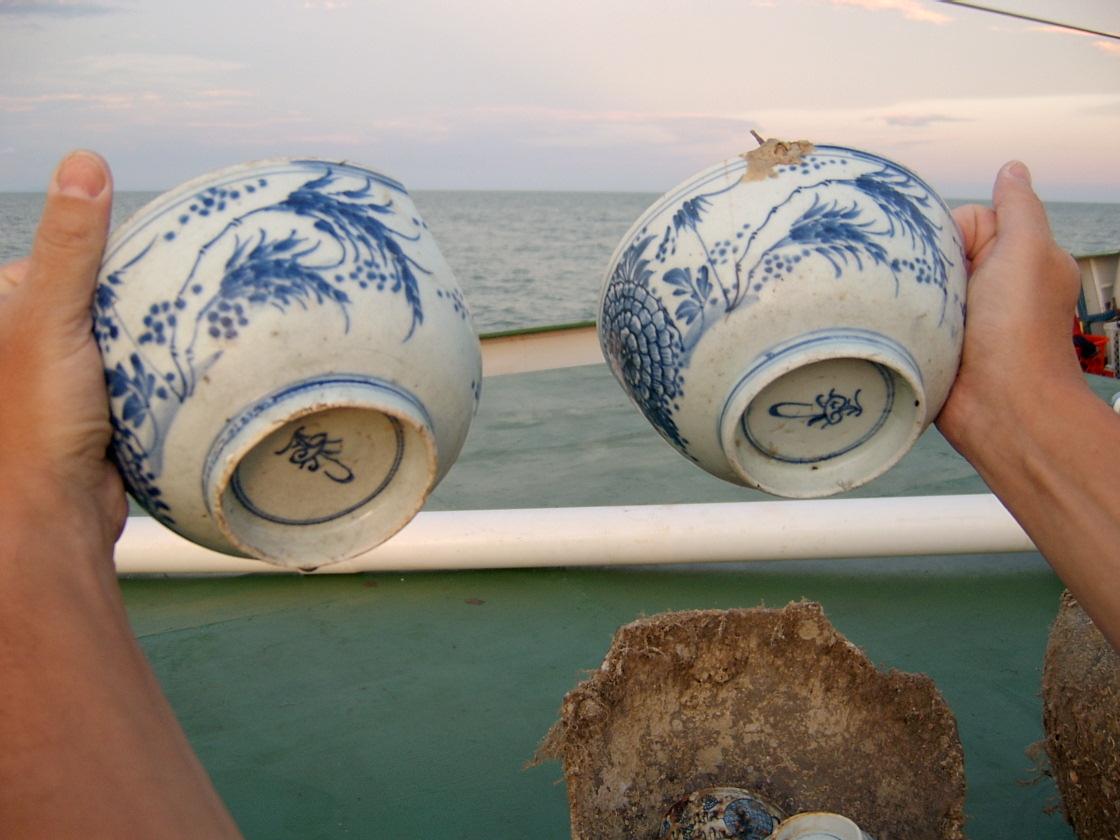 Exquisite Ming Bowls