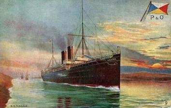 SS Arabia