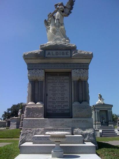 Memorial La Bourgogne