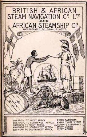African steamer2